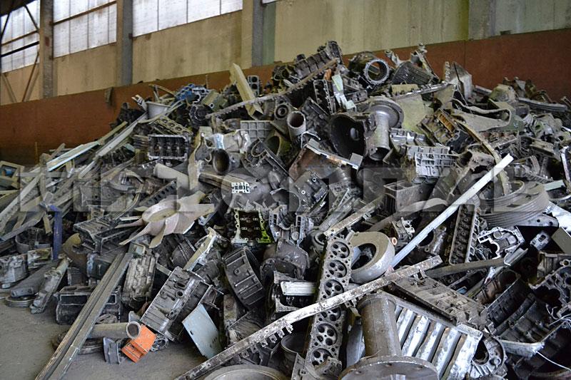 Прием металлолома картинка сдать старые станки на металлолом